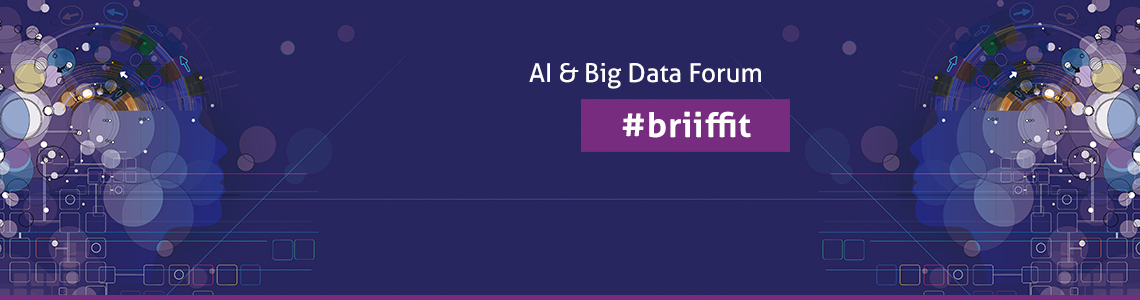 AI & Big Data Briiffit 17.9.2019