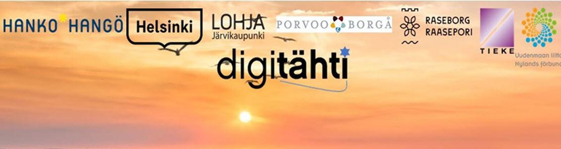 DigiTähti-webinaari: Internetin ja sosiaalisen median kanavien hyödyntäminen