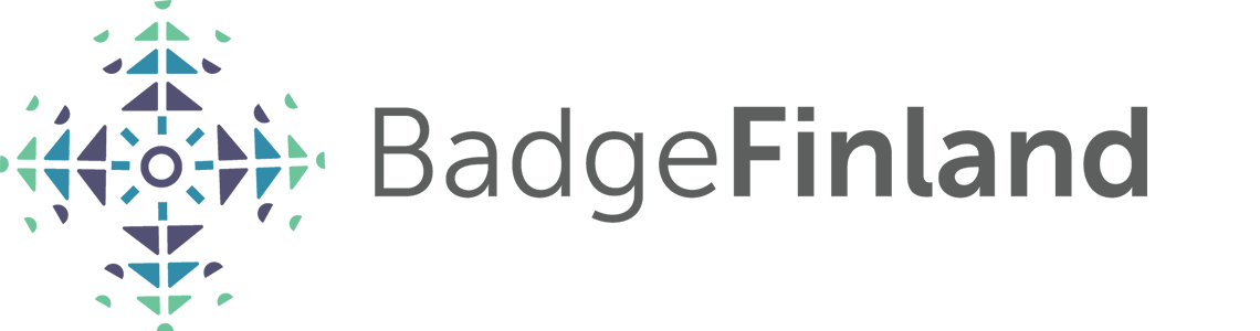 Badge Finland -webinaari: Tekijänoikeustaitojen osaamismerkit