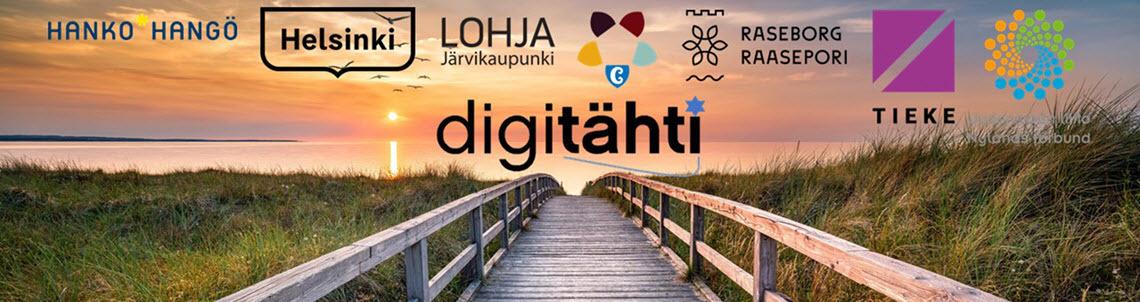 DigiTähti-webinaari: Lähivirkistyskohteiden kestävä kehittäminen