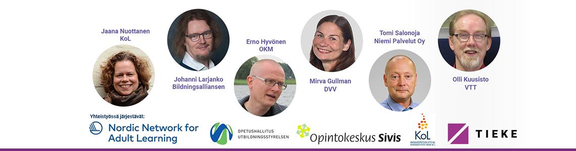Digiperustaidot Suomessa 2021 – haasteita ja mahdollisuuksia